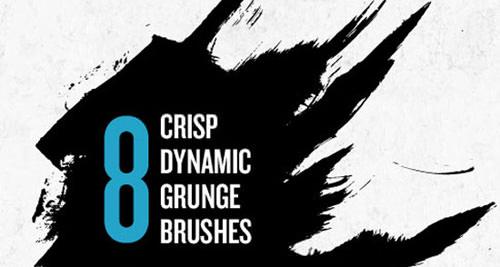 CrispDynamicGrungebrushes