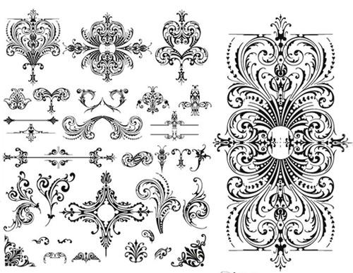 Ornaments_Set_2_by_DuroArt3