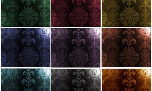 34-Ornate_Textures_Dark_Pk