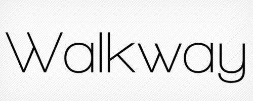7-walkway