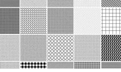 Adobe Illustrator 水玉ドットパターンの作り方 ...