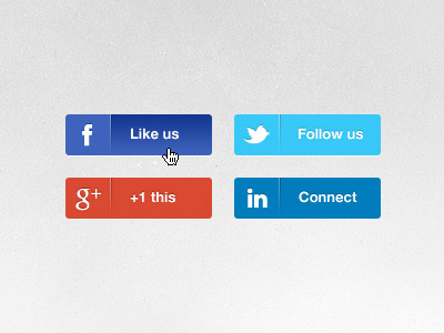 08-social-media-follow-buttons-psd