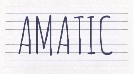 1handwritingfonts
