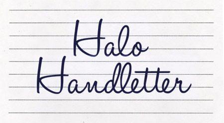 3handwritingfonts