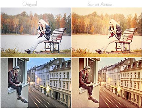 Sunset_Photoshop_Action_by_weltinho