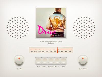 32-radio-interface-designs