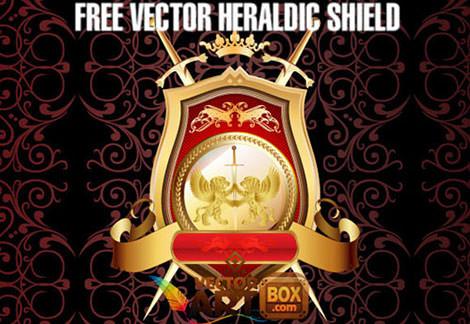 8.free-shield-vectors