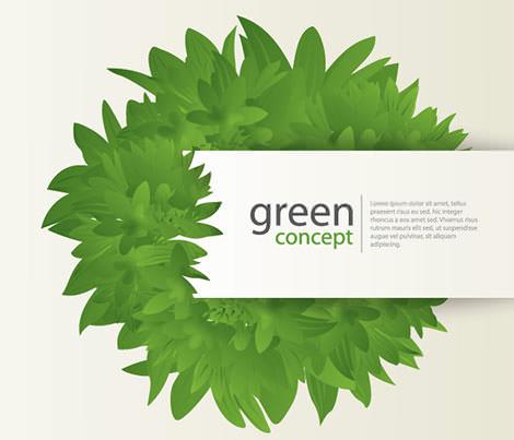 green_concept
