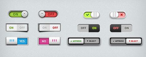 toggle-switches-ui