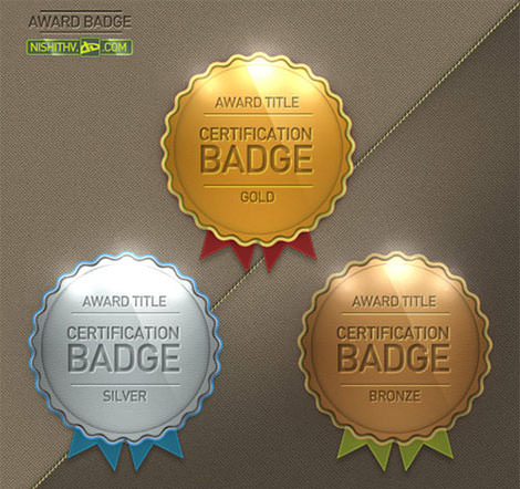 9-nine-Award-Badge