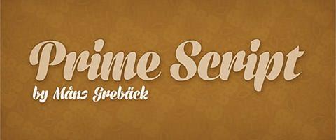 Prime_Script_font_by_Mans_Greback