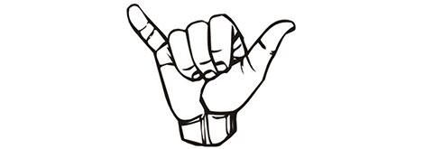手や指を使ったハンドサイン ジェスチャーの無料ベクター素材30個まとめ Photoshopvip