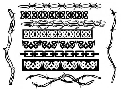 cool_tribal_borders_40622