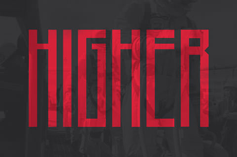 higher_font
