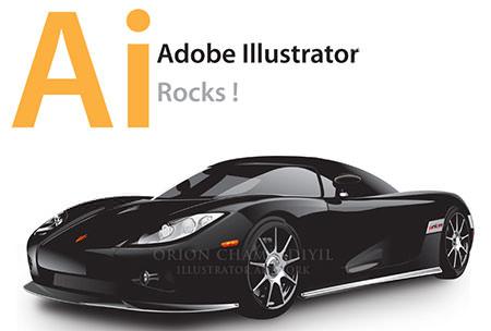 vector_car_in_illustrator_by_orionartist-d34n9cy