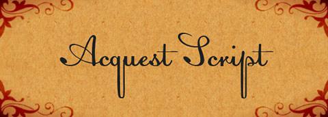 acquest-script