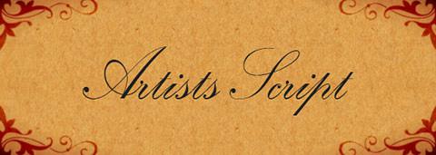 Artists+Script