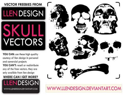 free-vector-skulls-12