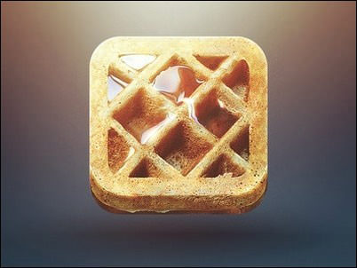 waffle-iphone-icon