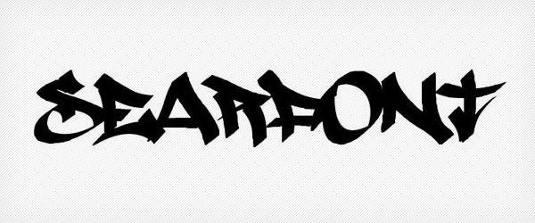 1.graffiti-font(2)