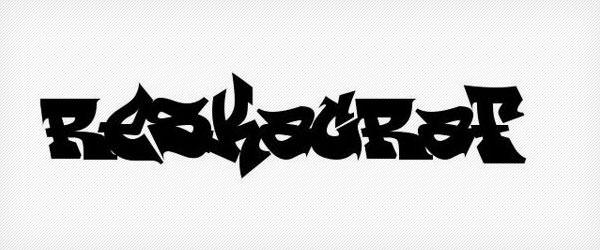 3.graffiti-font