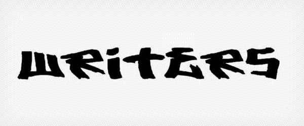 8.graffiti-font