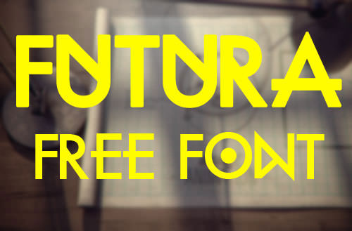Futura-FH-Custom-font