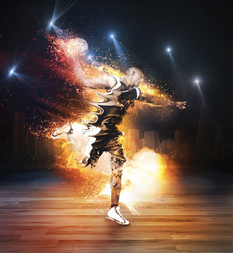 lighting_basketball
