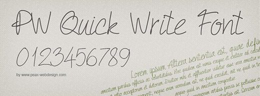 pw_quick_write
