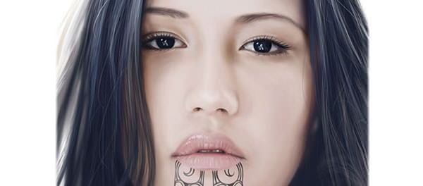 How-to-Create-a-Realistic-Lip-in-Photoshop-L
