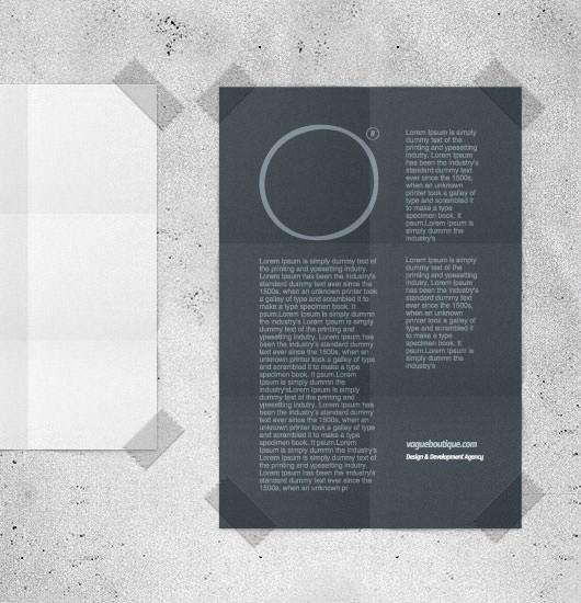 Poster-Frame-Mockup-A