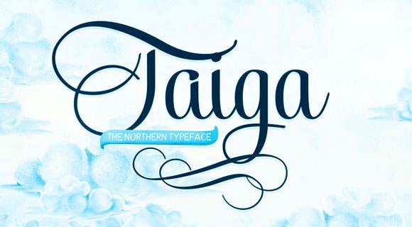 Taiga-1