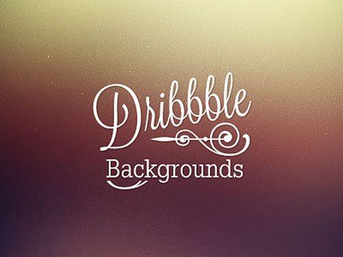 dribbble_background_by_badhon_ebrahim