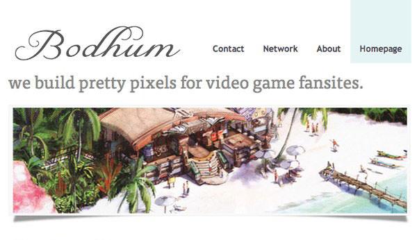 4bodhum-network-website-responsive-layout