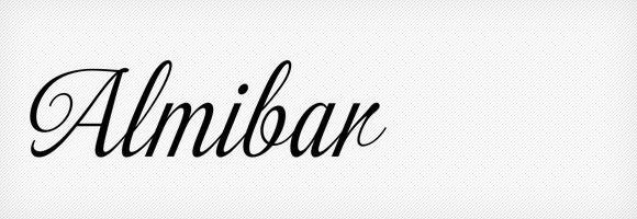 almibar