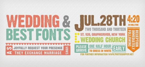 weddingfont_top
