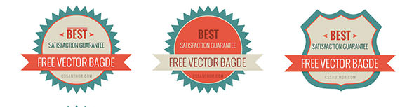 Free-Badges