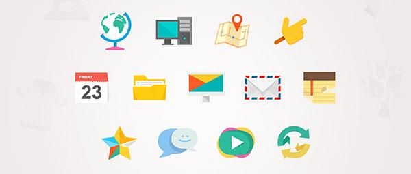 Generic-Icons