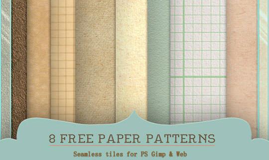 freepaperpattern