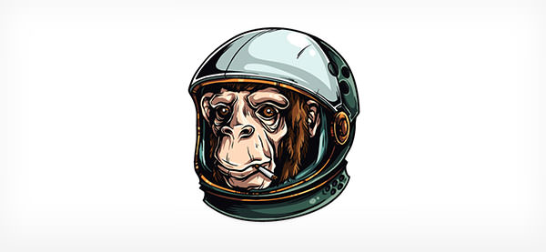 spacemoneky