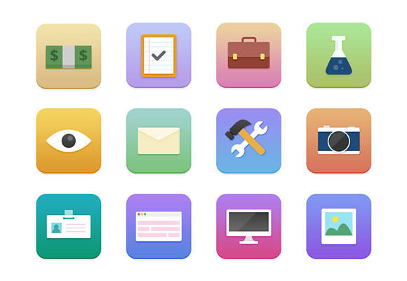 surfing-icons-psd