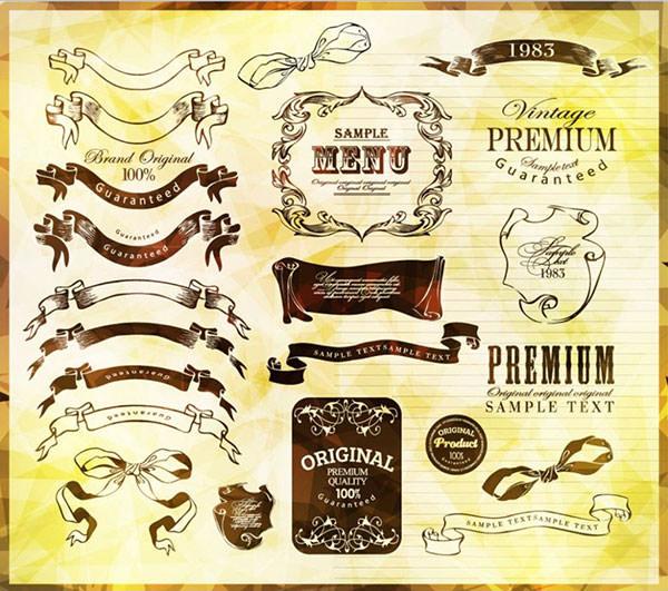 80+-Free-Vectors-Vintage-Calligraphic-Design-Elements-5-1024x937