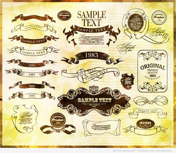 80+-Free-Vectors-Vintage-Calligraphic-Design-Elements-2-1024x892