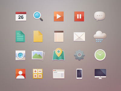 Another_Free_Flat_Icons_by_buatoom