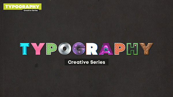 Create_a_Typography_Wallpaper_with_9_Different_Text_Effects_Styles_in_Photoshop