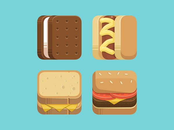 Free_Food_Icons_by_Drew_Ellis