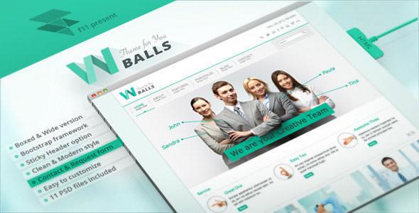 wballs