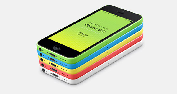 001-iphone-5C-mobile-celular-multicolors-isometric-view-3d-mock-up-psd(2)(3)