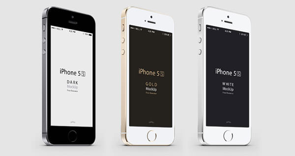001-iphone-5S-mobile-celular-3-colors-gold-mock-up-psd-three-quarters-perspective-1