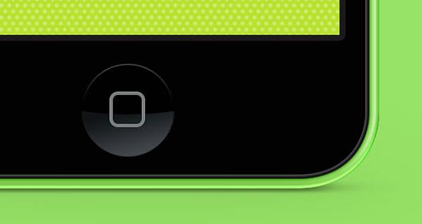 003-iphone-5C-mobile-celular-multicolors-gold-mock-up-psd